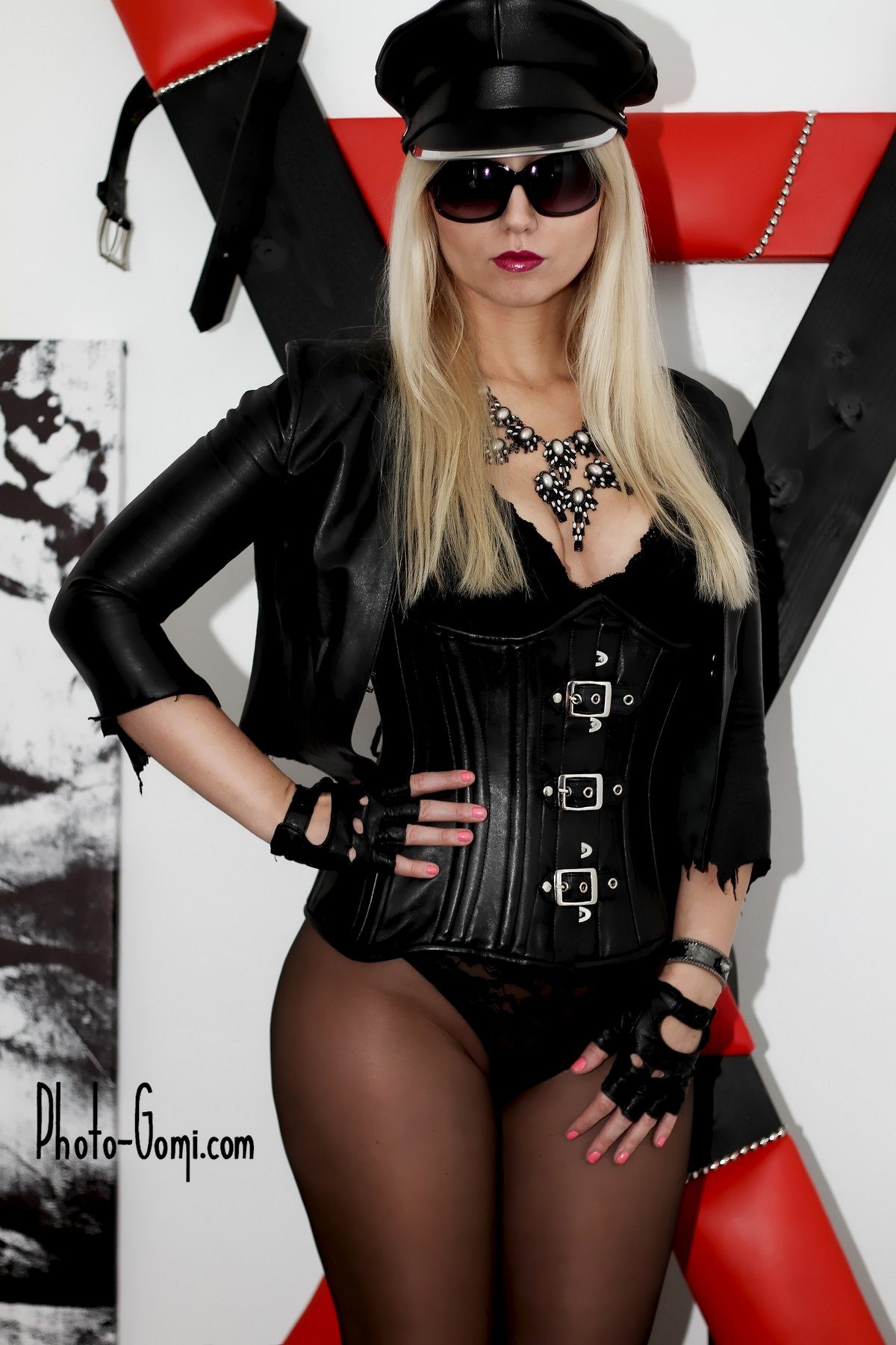 Mistress Wildfire-5